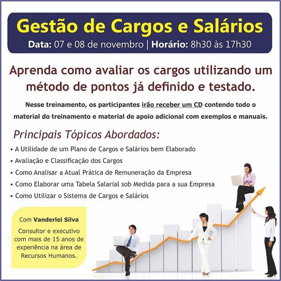b6bdc42267c O salário representa a principal forma de recompensa organizacional e  corresponde ao pagamento pelo trabalho executado.